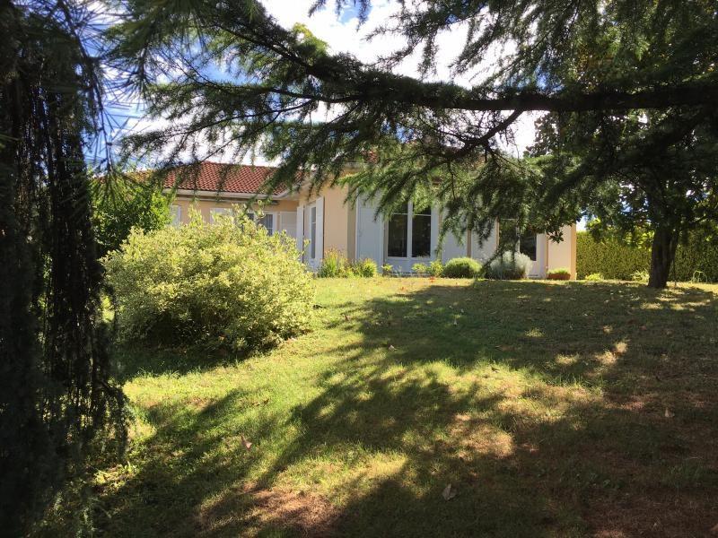 Vente maison / villa Valencin 364000€ - Photo 9