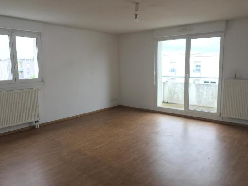 Sale apartment Strasbourg 119 000€ - Picture 2