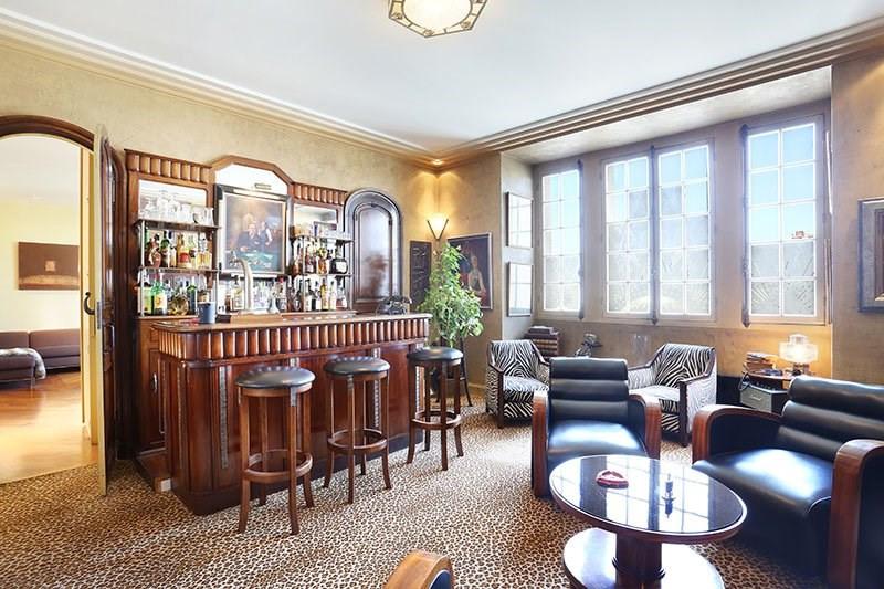 Verkoop van prestige  appartement Paris 3ème 2435000€ - Foto 2