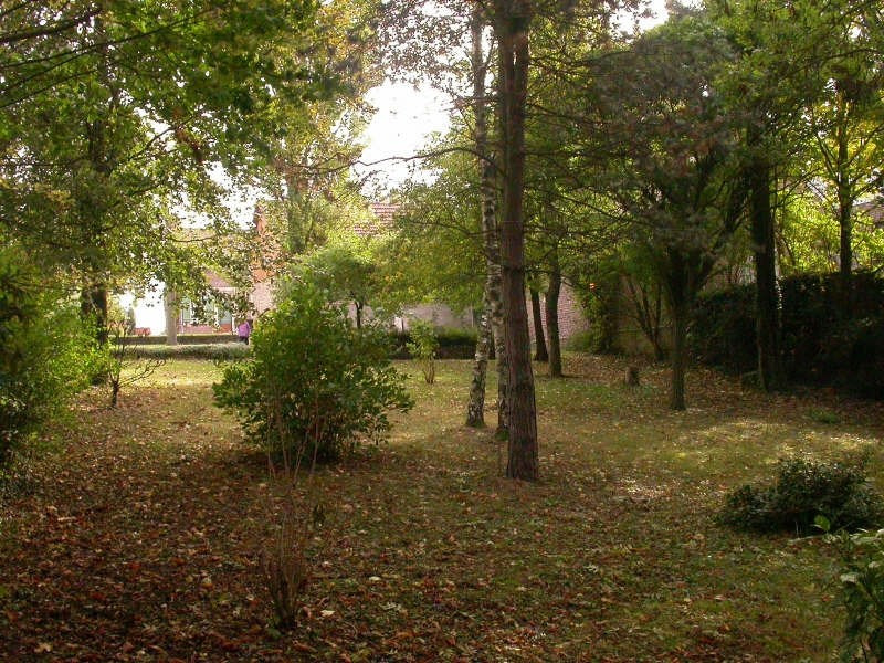 Sale house / villa Meru pr... 76500€ - Picture 2