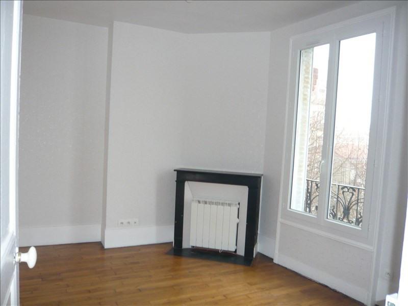 Vente appartement Gentilly 275000€ - Photo 2