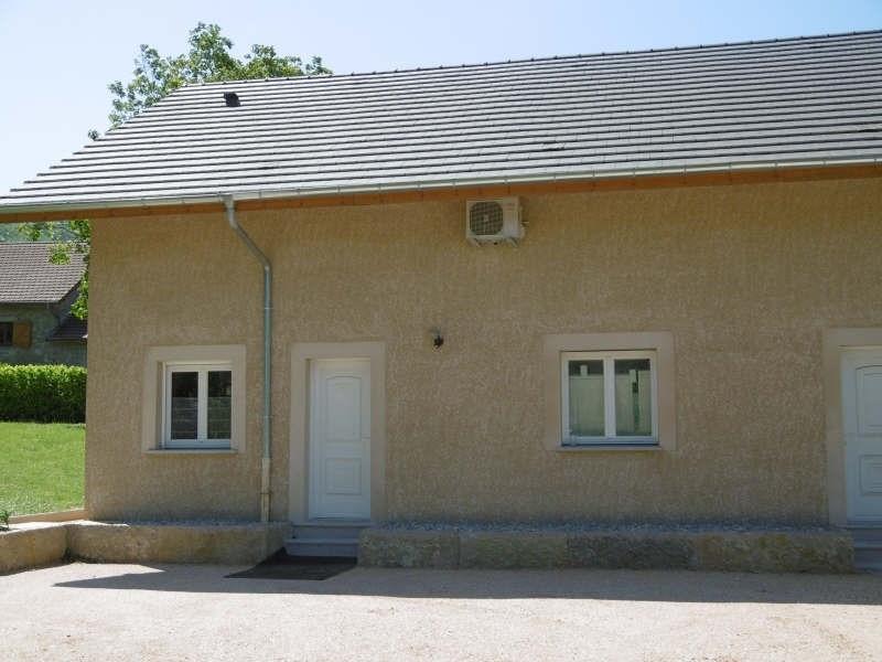 Affitto casa Serrieres en chautagne 770€cc - Fotografia 2