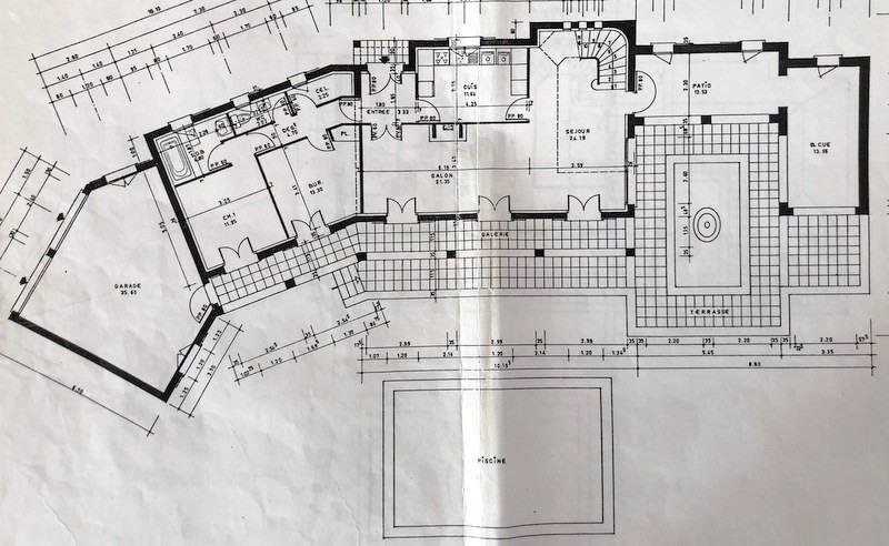 Immobile residenziali di prestigio casa Mons 515000€ - Fotografia 9