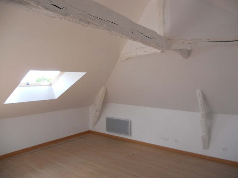 Rental apartment Fourchambault 220€ CC - Picture 4
