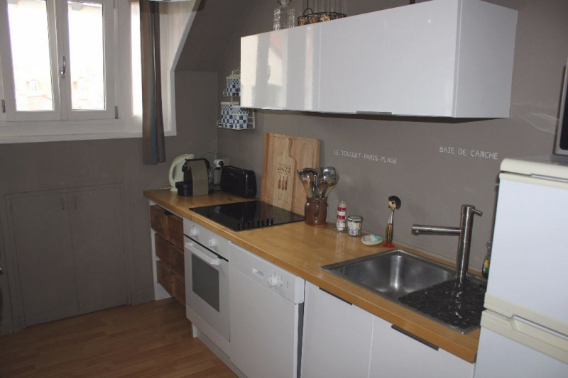 Vente appartement Le touquet paris plage 335 000€ - Photo 7