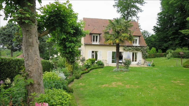 Deluxe sale house / villa Bougival 1 055 000€ - Picture 2