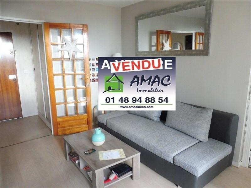 Vente appartement Le raincy 159500€ - Photo 1