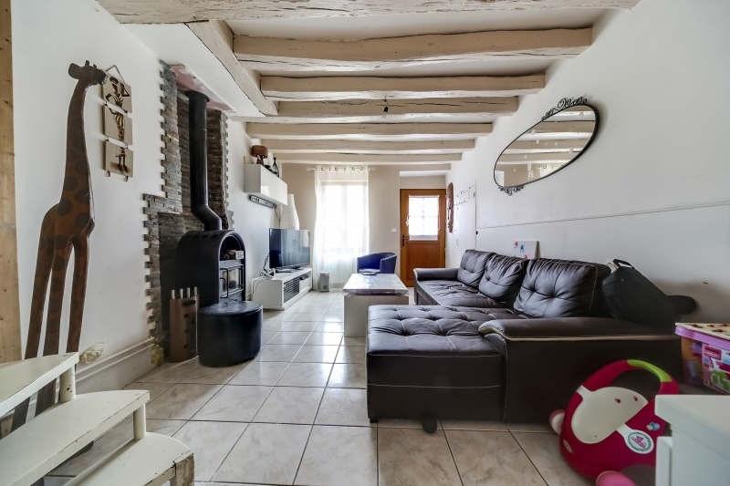 Vente maison / villa Secteur le châtelet 129000€ - Photo 1