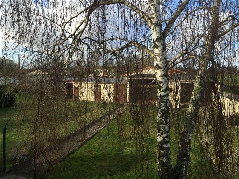 Vente maison / villa Iteuil 197000€ - Photo 7