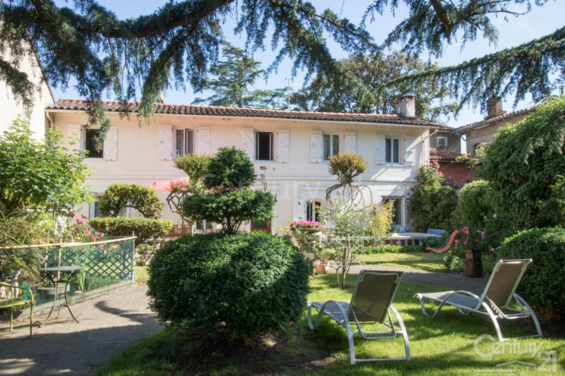 Deluxe sale house / villa Toulouse 579 000€ - Picture 1