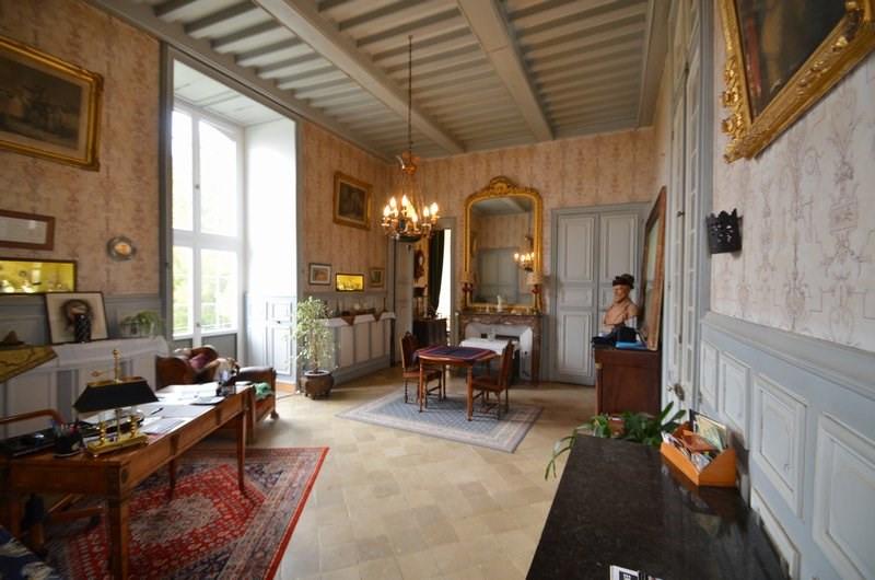 Verkauf von luxusobjekt schloss Valognes 1800000€ - Fotografie 6