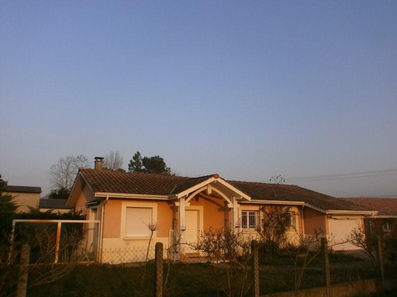 Vente maison / villa Biganos 270000€ - Photo 1