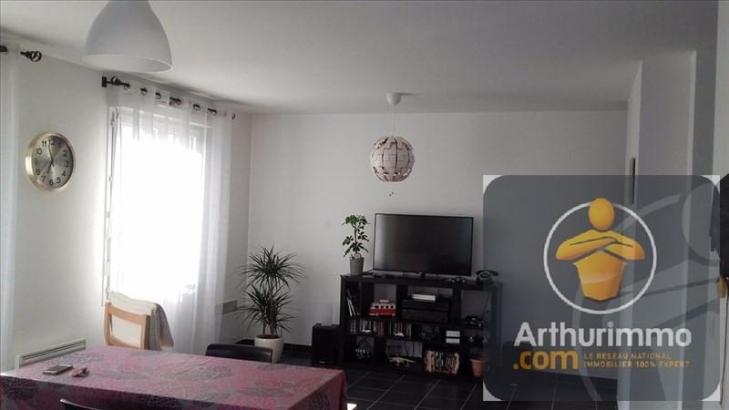 Sale apartment Brou sur chantereine 236000€ - Picture 4