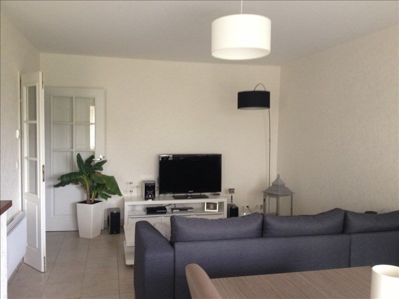 Location appartement Orvault 720€ CC - Photo 1
