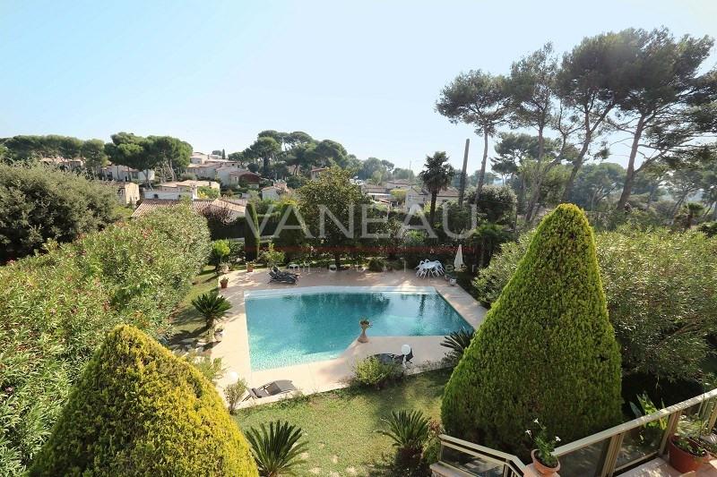 Vente de prestige maison / villa Antibes 1195000€ - Photo 9