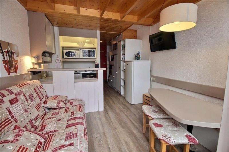 Vente appartement Les arcs 187000€ - Photo 2