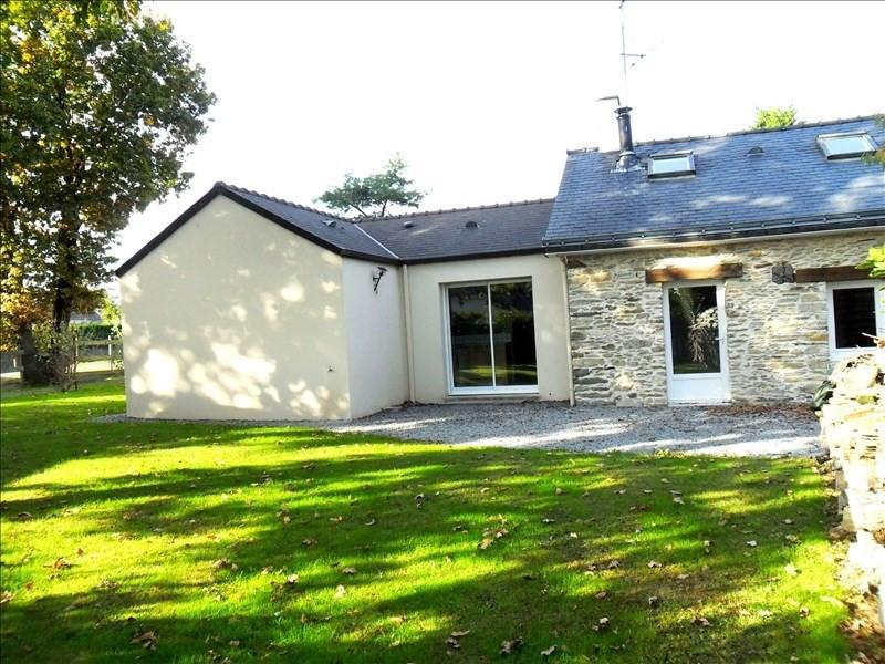 Vente maison / villa Blain 159000€ - Photo 1