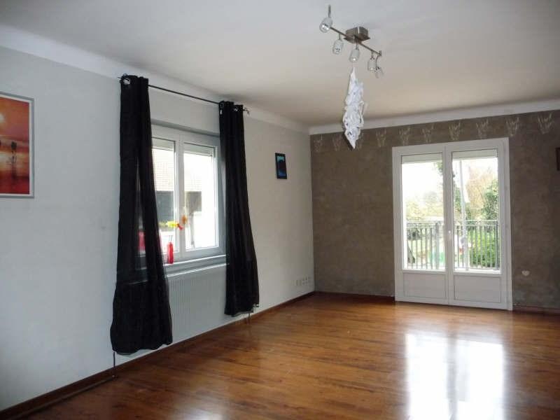 Sale house / villa Seurre 220000€ - Picture 3