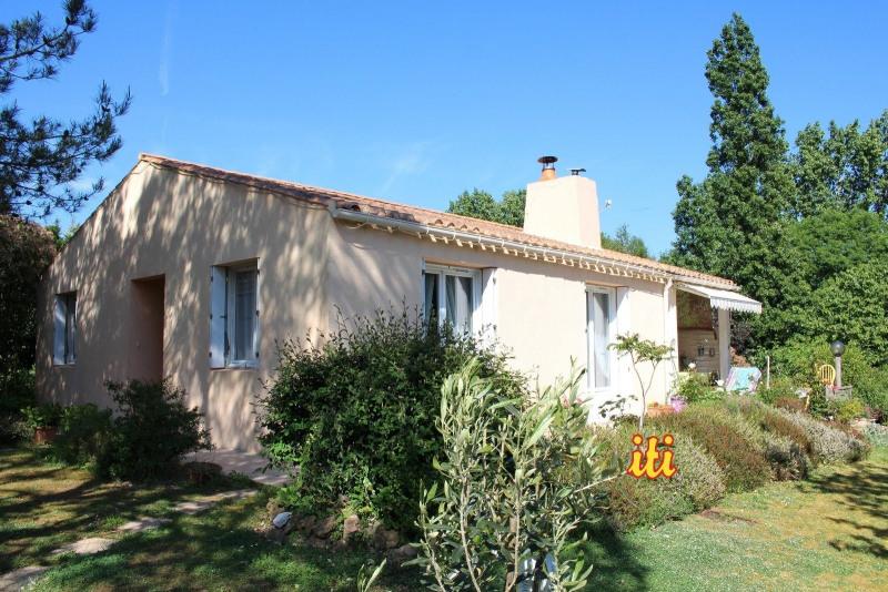 Sale house / villa Talmont st hilaire 179900€ - Picture 1