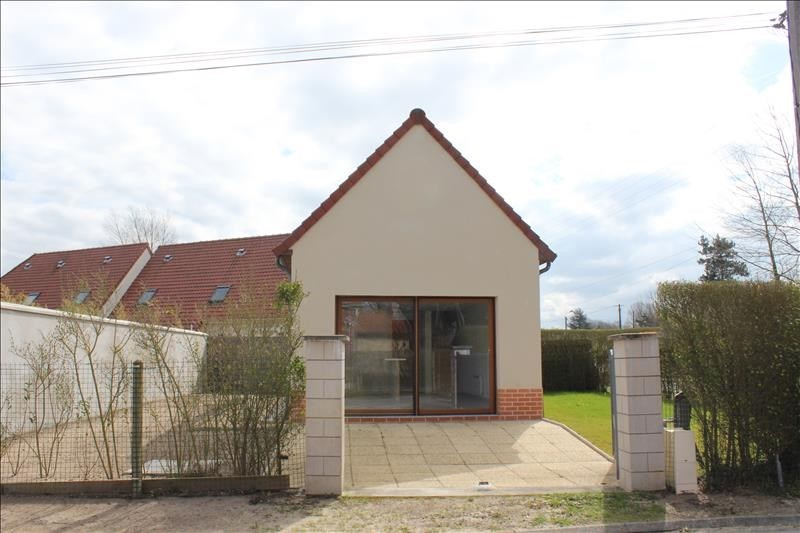 Vente maison / villa Fort mahon plage 202 500€ - Photo 1