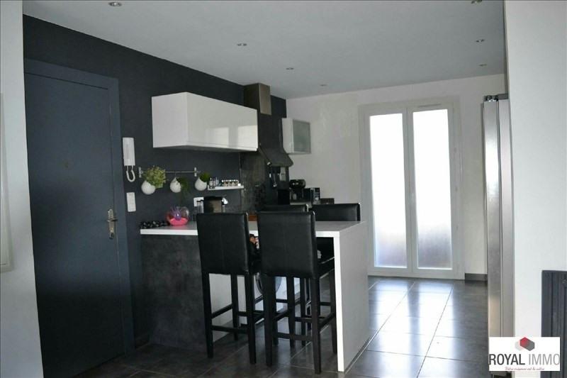 Sale apartment Toulon 236000€ - Picture 3