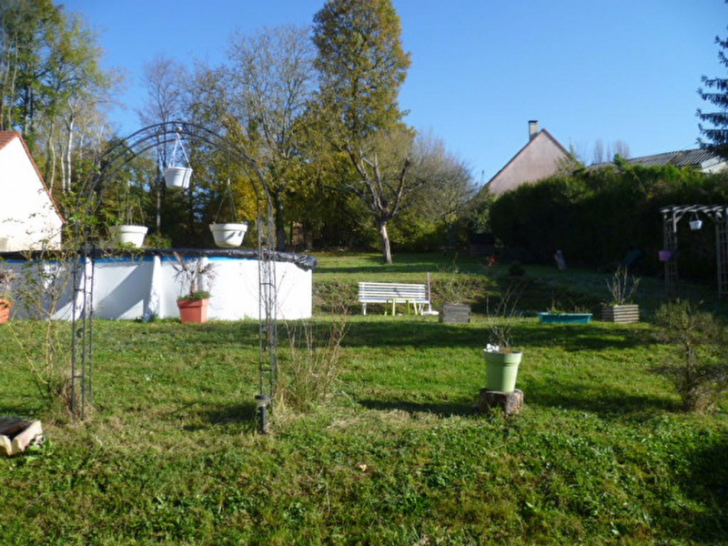 Sale house / villa Chauffry 229 500€ - Picture 12