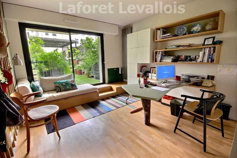 Vente de prestige appartement Levallois perret 1395000€ - Photo 7