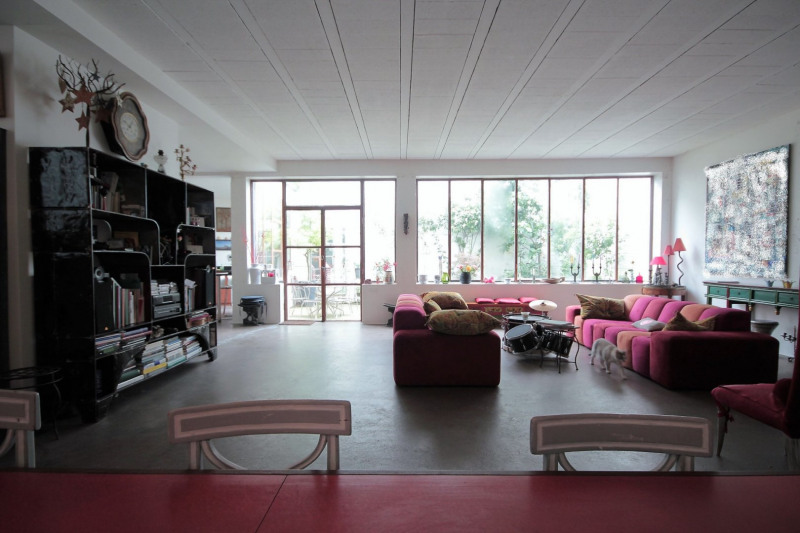 Vente de prestige maison / villa Ivry-sur-seine 1550000€ - Photo 5