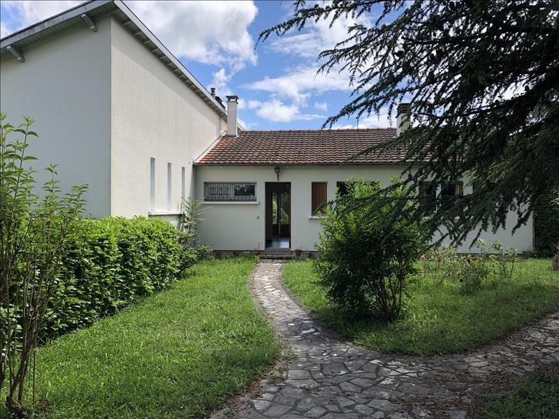 Venta  casa St benoit 252000€ - Fotografía 3