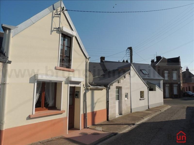 Sale house / villa Le crotoy  - Picture 17