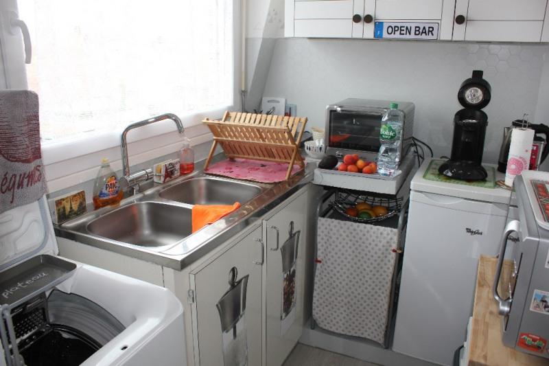 Vente appartement Le touquet paris plage 131000€ - Photo 3