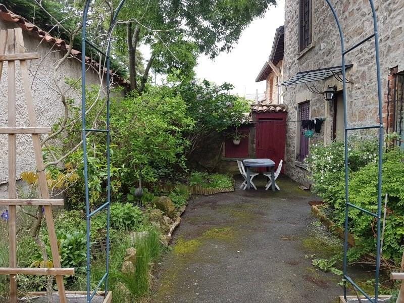 Sale house / villa St laurent de chamousset 179000€ - Picture 1