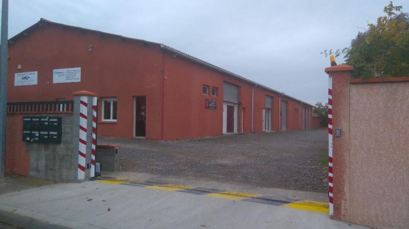 Location Local d'activités / Entrepôt Fonsorbes 0