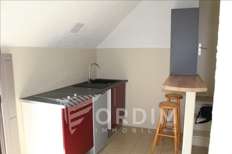 Rental apartment Auxerre 320€ CC - Picture 2