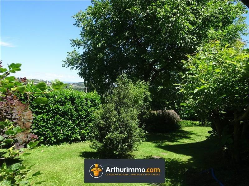 Sale house / villa Morestel 259 000€ - Picture 7