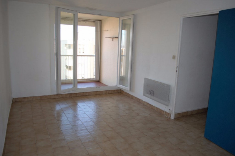 Vente appartement Carnon plage 122 000€ - Photo 2
