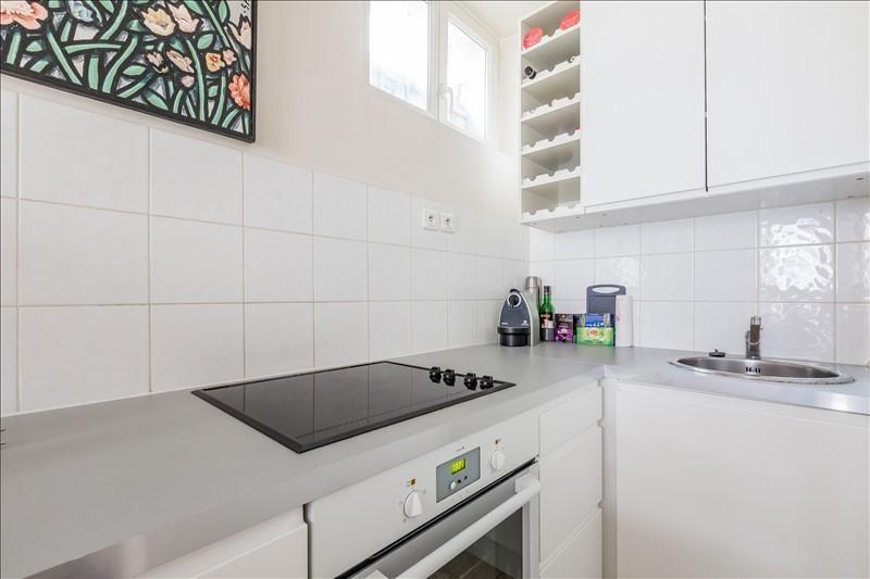 Sale apartment Paris 15ème 472500€ - Picture 5