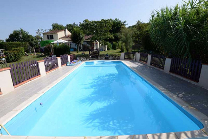 Vente maison / villa Saint pierre de clairac 228 000€ - Photo 4