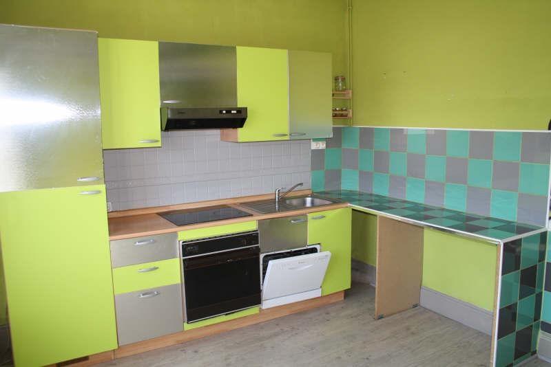 Sale house / villa Hirson 117100€ - Picture 5