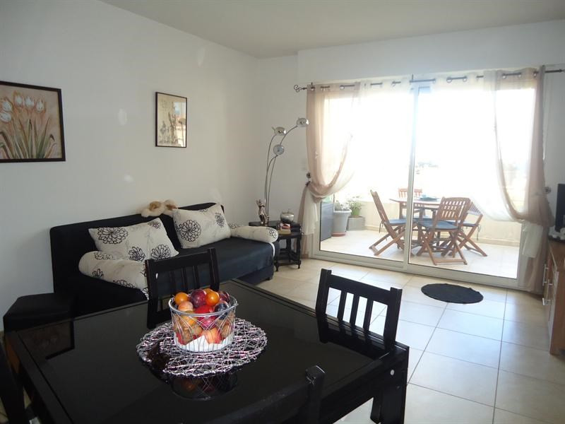 Location vacances appartement Ile-rousse 650€ - Photo 3