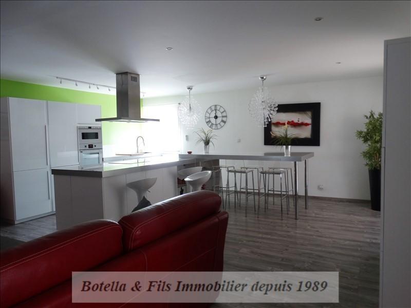 Vendita casa Bagnols sur ceze 297000€ - Fotografia 4