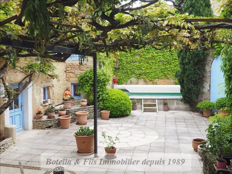Immobile residenziali di prestigio casa Uzes 595000€ - Fotografia 13