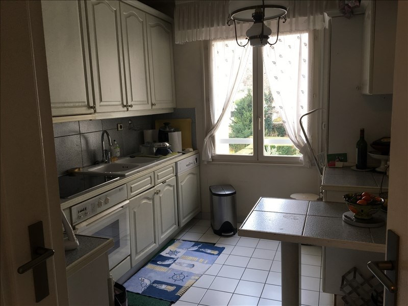 Vente appartement Le port marly 365 000€ - Photo 4