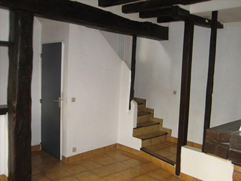 Verkoop  huis Nogent le roi 92650€ - Foto 4
