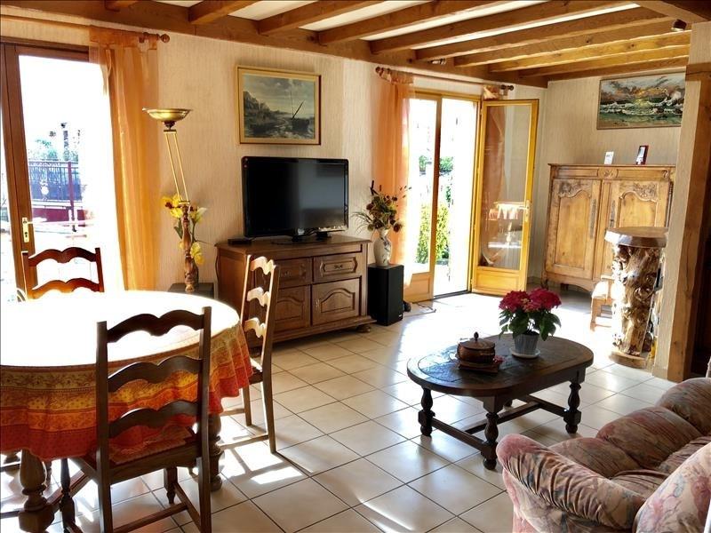 Vendita casa Houilles 492500€ - Fotografia 2