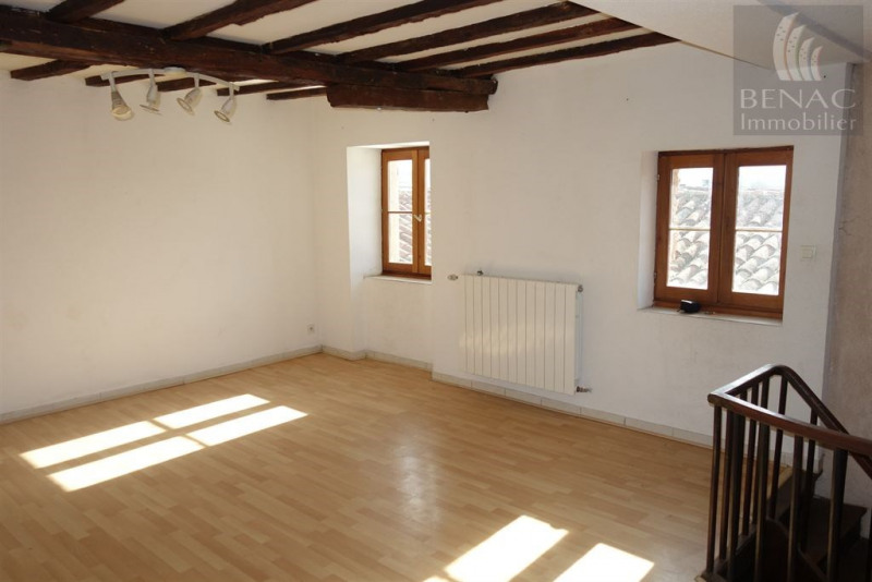 Location appartement Realmont 460€ CC - Photo 1