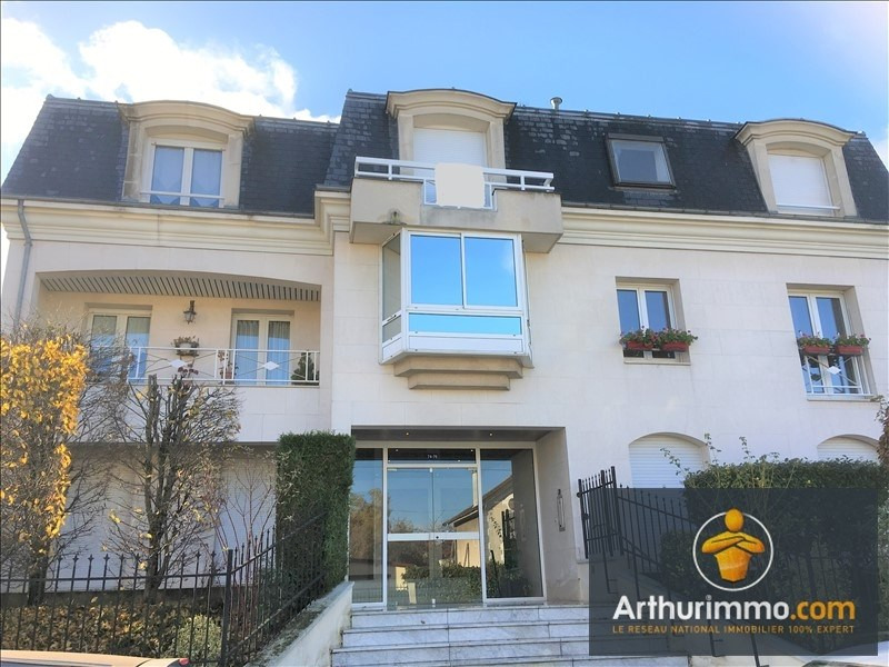 Sale apartment Livry gargan 207 000€ - Picture 1