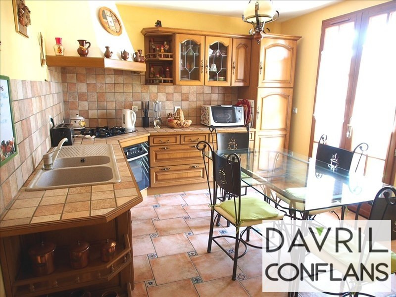 Vente maison / villa Conflans ste honorine 499 500€ - Photo 6