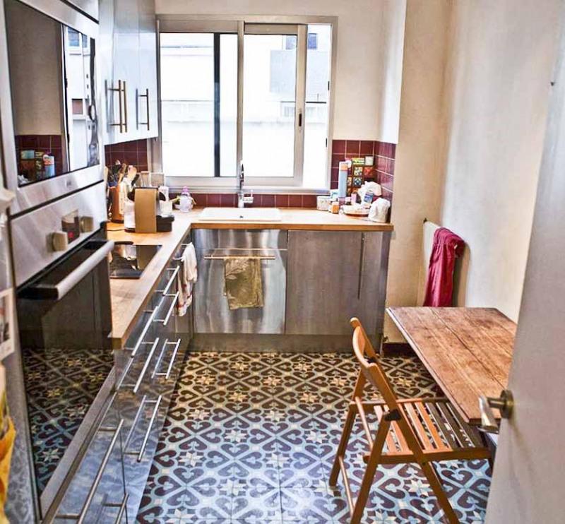 Sale apartment Paris 11ème 990000€ - Picture 2