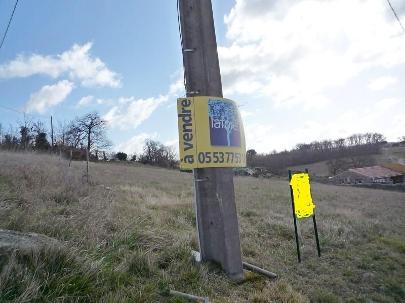 Vente terrain Astaffort 36500€ - Photo 3